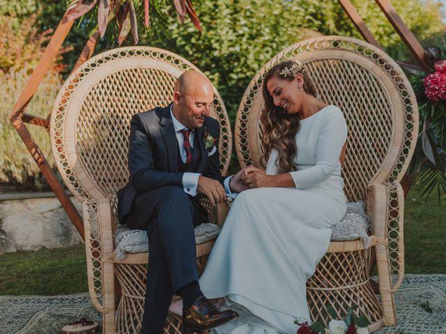 La boda de Manu y Luci en Naveces, Asturias 57