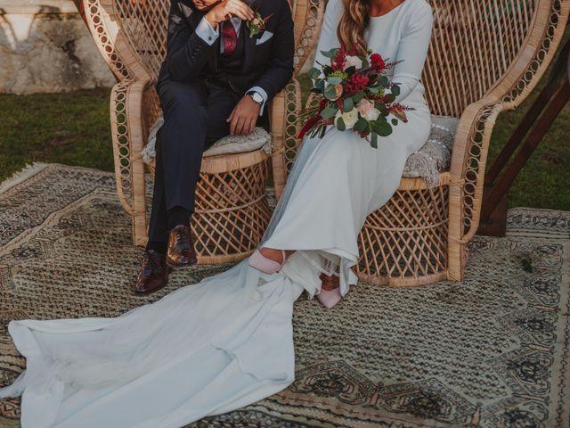 La boda de Manu y Luci en Naveces, Asturias 58