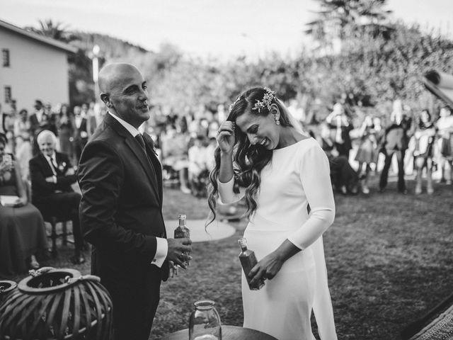 La boda de Manu y Luci en Naveces, Asturias 59