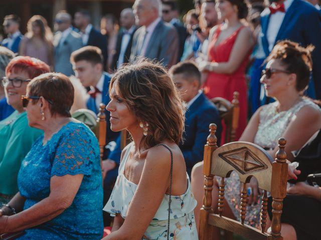 La boda de Manu y Luci en Naveces, Asturias 61