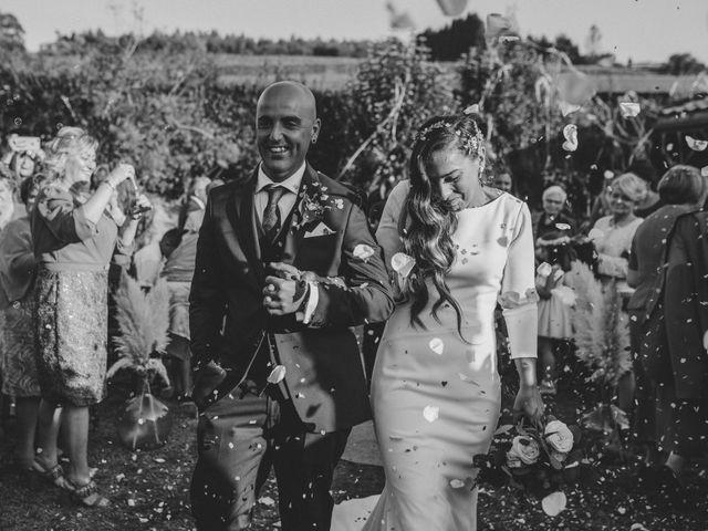 La boda de Manu y Luci en Naveces, Asturias 64