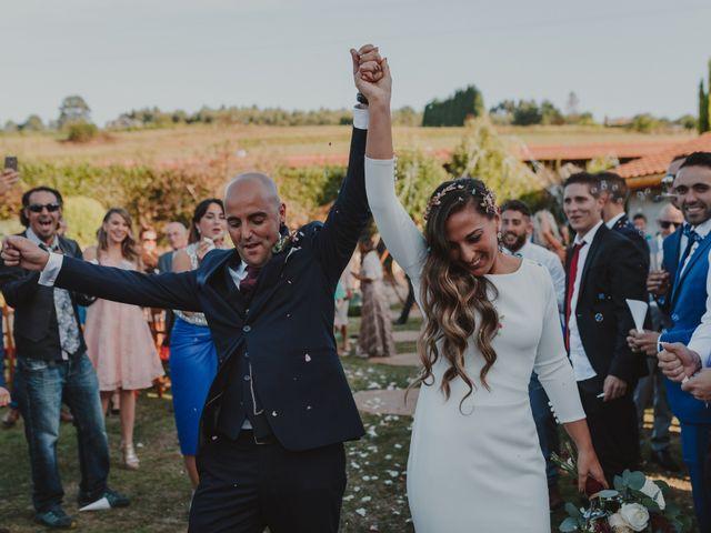 La boda de Manu y Luci en Naveces, Asturias 67