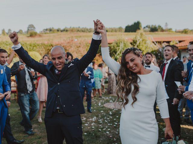 La boda de Manu y Luci en Naveces, Asturias 68