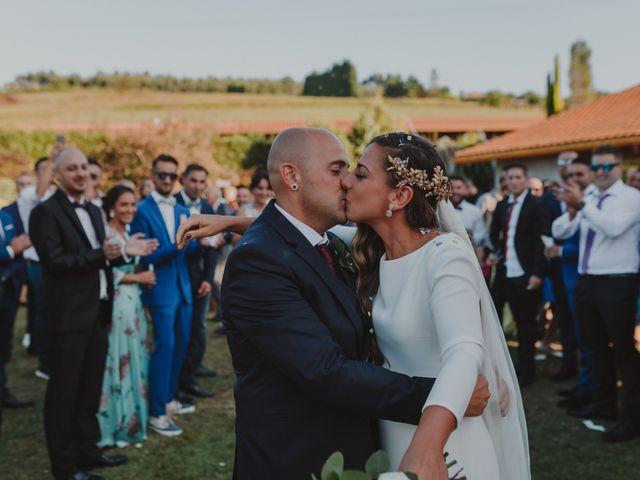 La boda de Manu y Luci en Naveces, Asturias 69