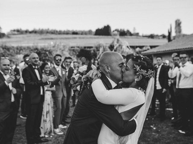 La boda de Manu y Luci en Naveces, Asturias 70