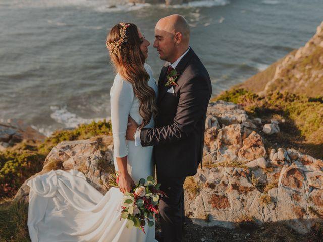 La boda de Manu y Luci en Naveces, Asturias 73