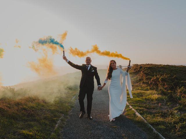 La boda de Manu y Luci en Naveces, Asturias 2