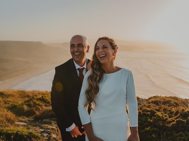 La boda de Luci y Manu