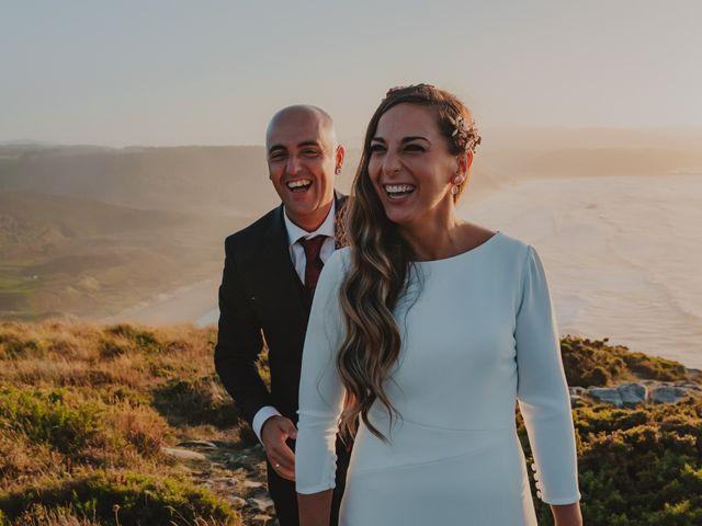 La boda de Manu y Luci en Naveces, Asturias 79