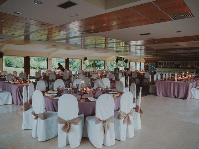 La boda de Manu y Luci en Naveces, Asturias 84