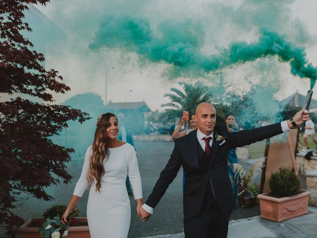 La boda de Manu y Luci en Naveces, Asturias 91