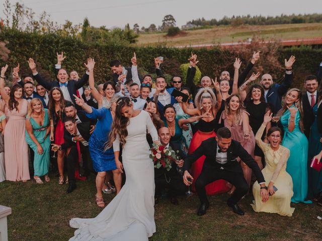 La boda de Manu y Luci en Naveces, Asturias 92