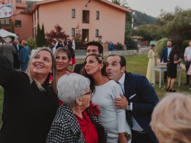 La boda de Manu y Luci en Naveces, Asturias 94