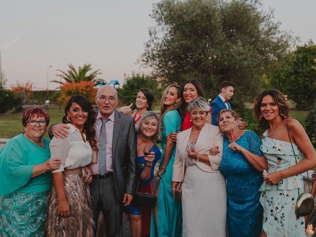 La boda de Manu y Luci en Naveces, Asturias 96