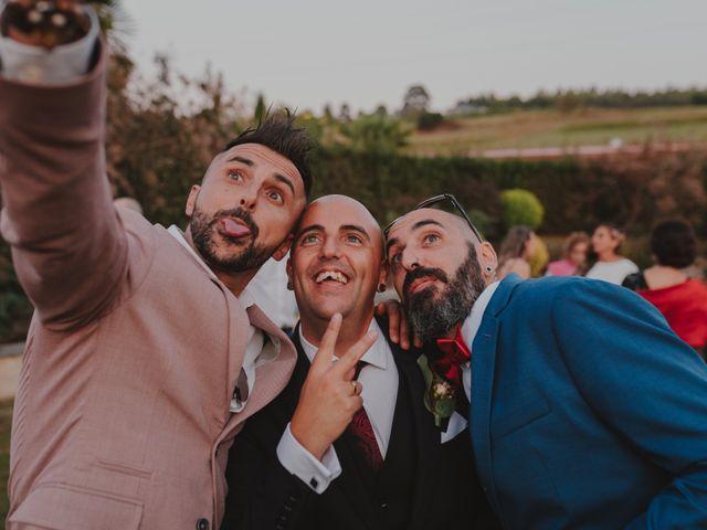 La boda de Manu y Luci en Naveces, Asturias 97