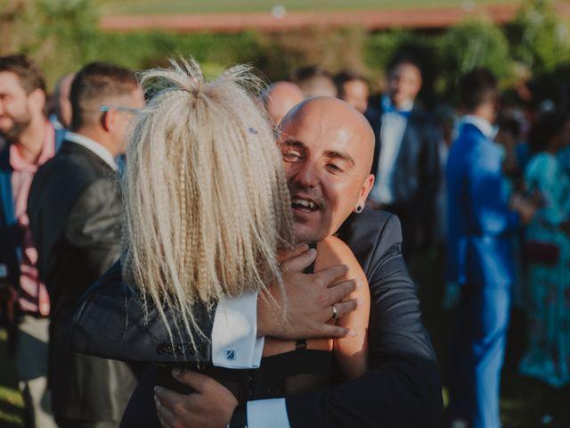 La boda de Manu y Luci en Naveces, Asturias 99