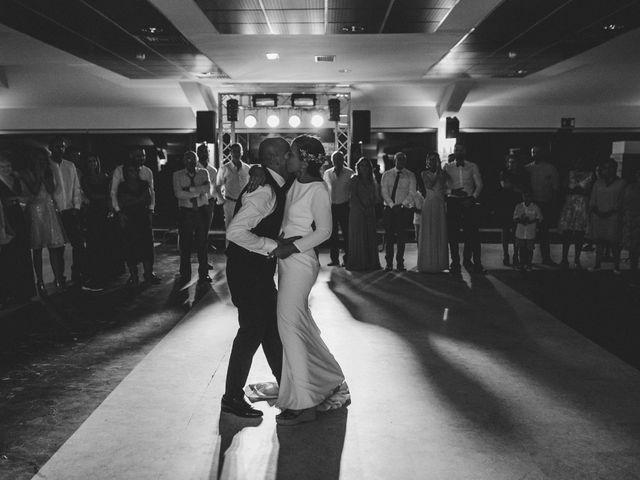 La boda de Manu y Luci en Naveces, Asturias 105