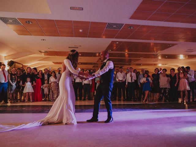 La boda de Manu y Luci en Naveces, Asturias 107