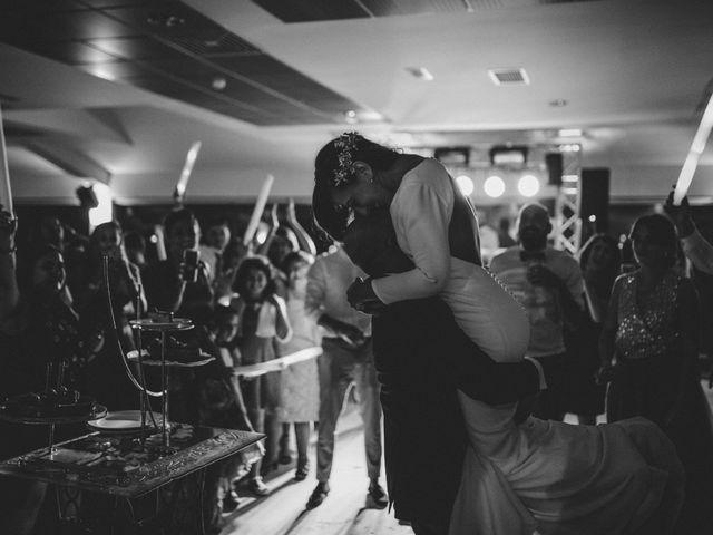 La boda de Manu y Luci en Naveces, Asturias 108