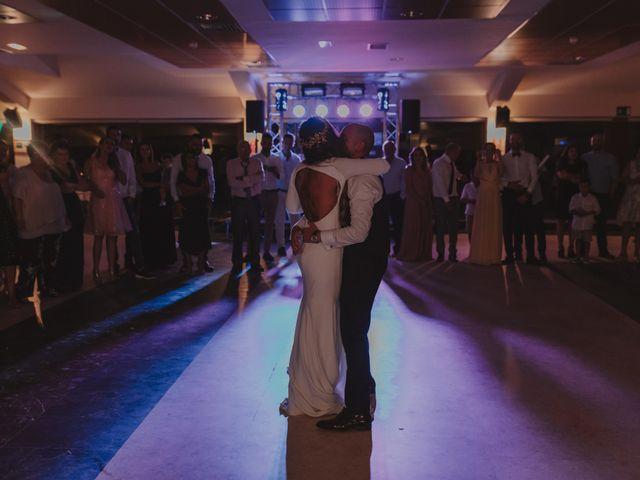 La boda de Manu y Luci en Naveces, Asturias 109