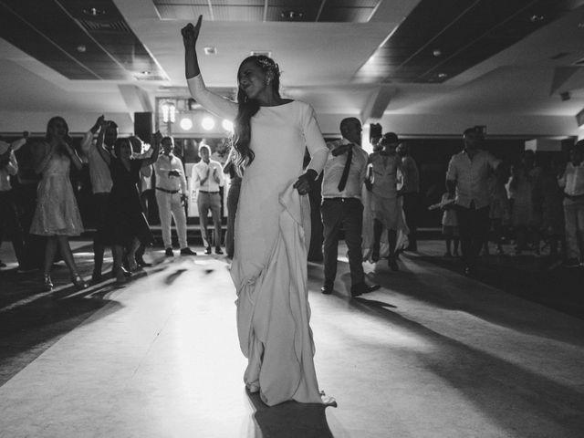 La boda de Manu y Luci en Naveces, Asturias 110