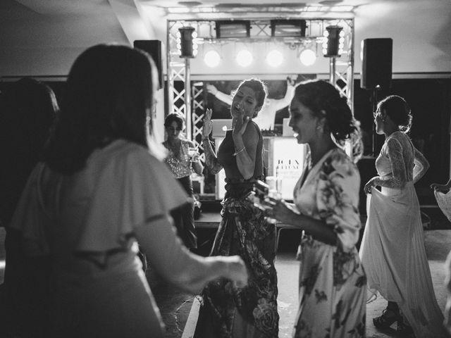 La boda de Manu y Luci en Naveces, Asturias 112