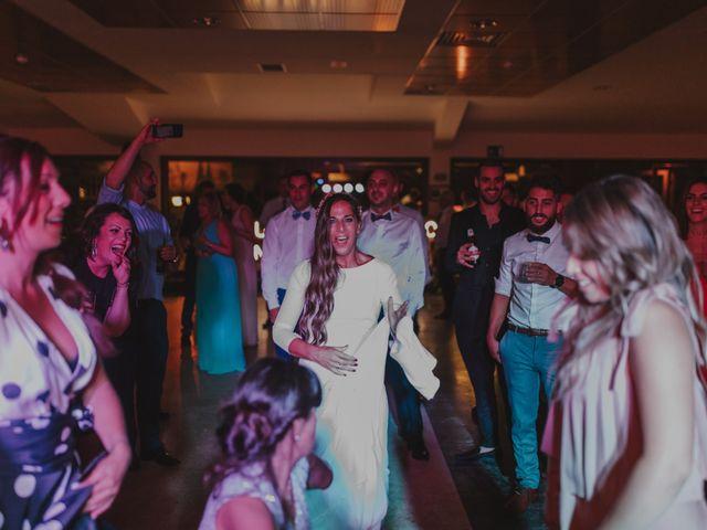La boda de Manu y Luci en Naveces, Asturias 118