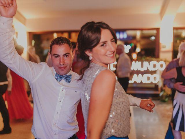 La boda de Manu y Luci en Naveces, Asturias 119