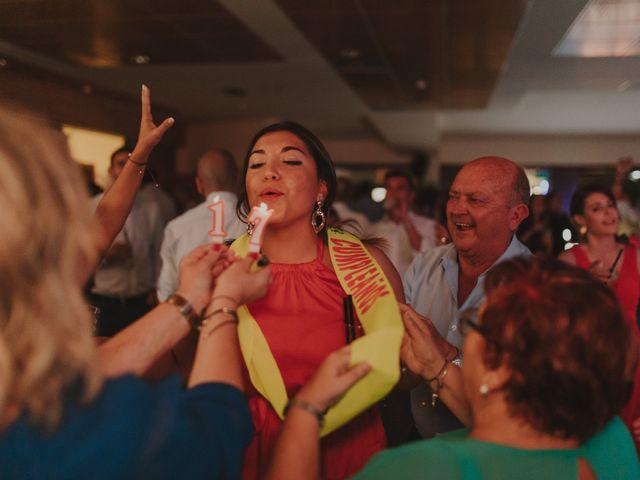 La boda de Manu y Luci en Naveces, Asturias 122