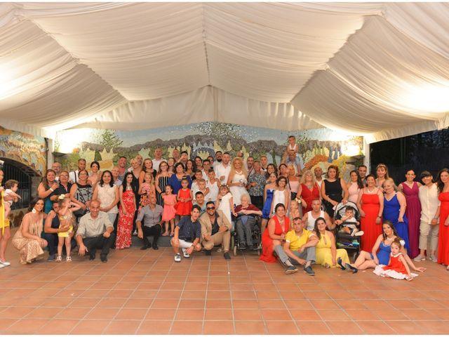La boda de Carlos y Sara en Sabadell, Barcelona 1
