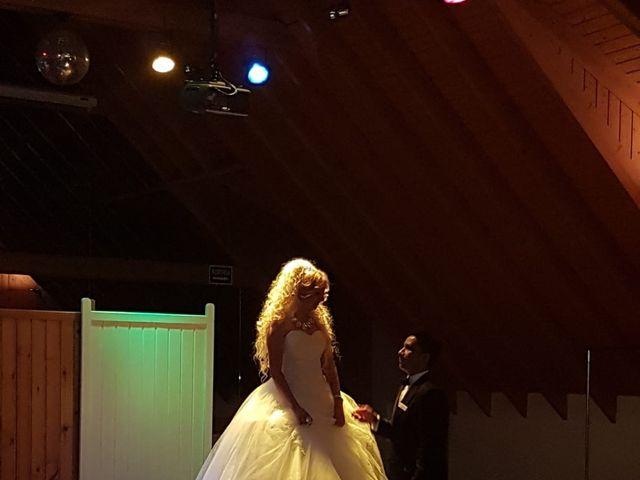 La boda de Carlos y Sara en Sabadell, Barcelona 3