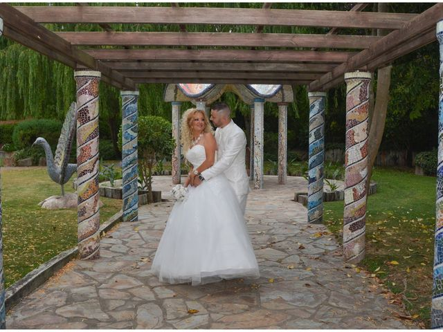 La boda de Carlos y Sara en Sabadell, Barcelona 5