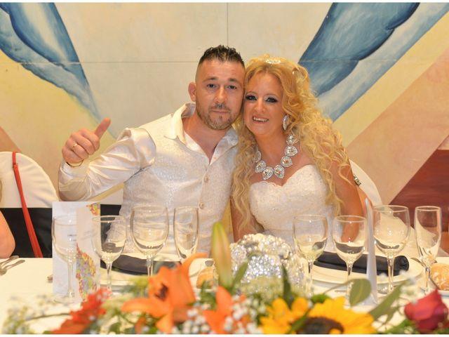 La boda de Carlos y Sara en Sabadell, Barcelona 6