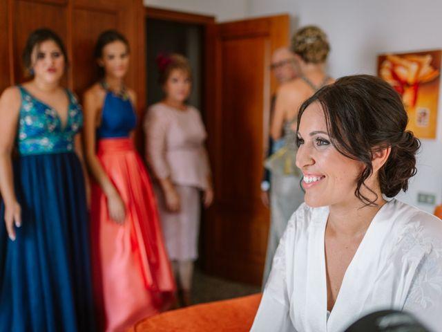 La boda de Pedro y Estefanía en Santa Cruz De Tenerife, Santa Cruz de Tenerife 14