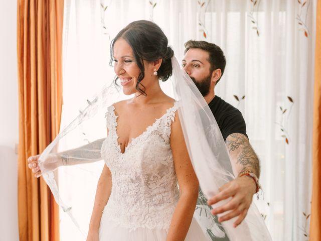 La boda de Pedro y Estefanía en Santa Cruz De Tenerife, Santa Cruz de Tenerife 20