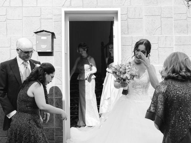 La boda de Pedro y Estefanía en Santa Cruz De Tenerife, Santa Cruz de Tenerife 22