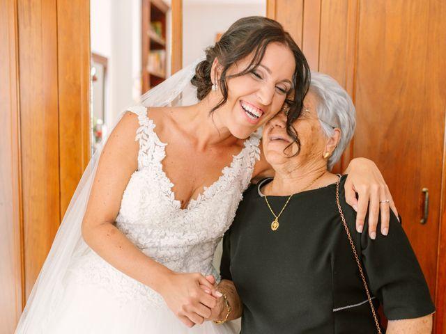 La boda de Pedro y Estefanía en Santa Cruz De Tenerife, Santa Cruz de Tenerife 23