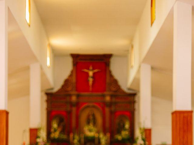 La boda de Pedro y Estefanía en Santa Cruz De Tenerife, Santa Cruz de Tenerife 27