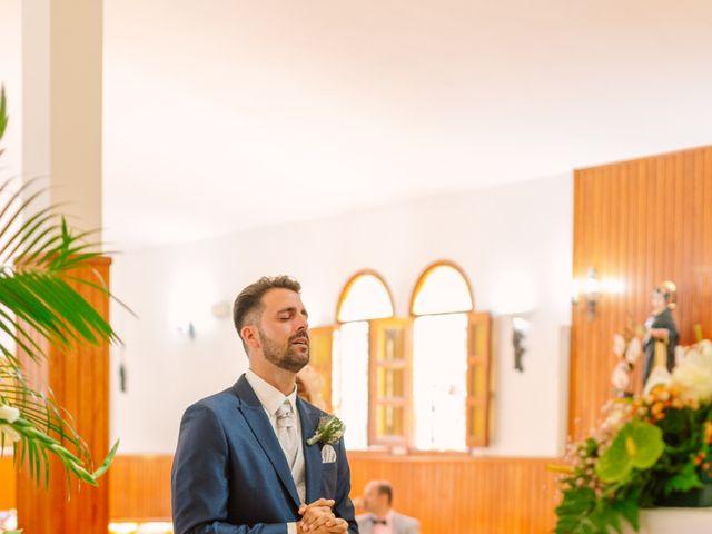 La boda de Pedro y Estefanía en Santa Cruz De Tenerife, Santa Cruz de Tenerife 29