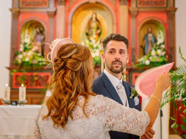 La boda de Pedro y Estefanía en Santa Cruz De Tenerife, Santa Cruz de Tenerife 33