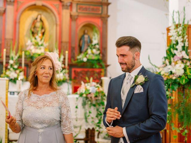 La boda de Pedro y Estefanía en Santa Cruz De Tenerife, Santa Cruz de Tenerife 34