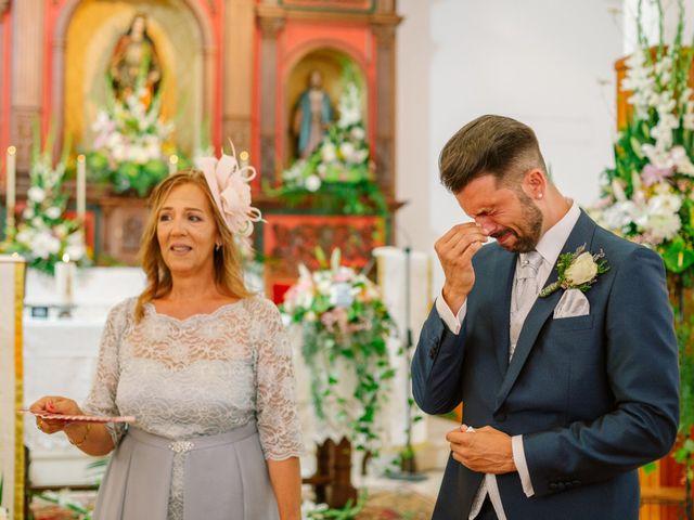 La boda de Pedro y Estefanía en Santa Cruz De Tenerife, Santa Cruz de Tenerife 35
