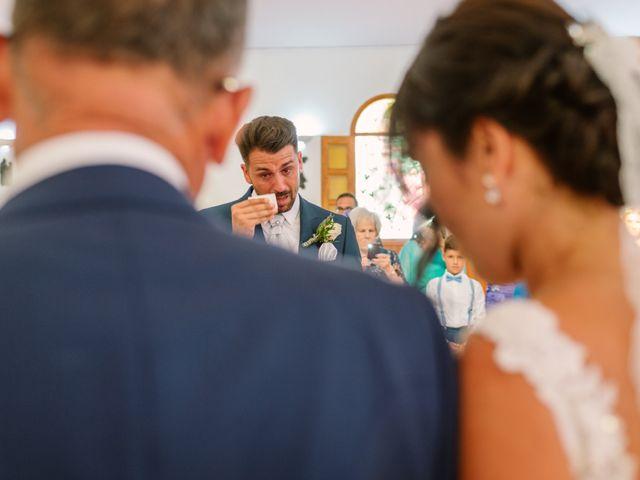 La boda de Pedro y Estefanía en Santa Cruz De Tenerife, Santa Cruz de Tenerife 36
