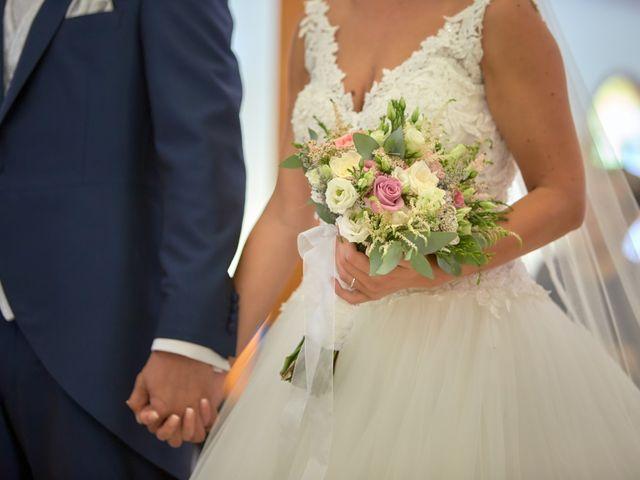 La boda de Pedro y Estefanía en Santa Cruz De Tenerife, Santa Cruz de Tenerife 38