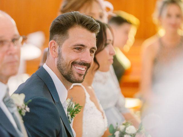 La boda de Pedro y Estefanía en Santa Cruz De Tenerife, Santa Cruz de Tenerife 40