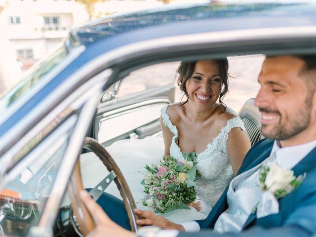La boda de Pedro y Estefanía en Santa Cruz De Tenerife, Santa Cruz de Tenerife 44