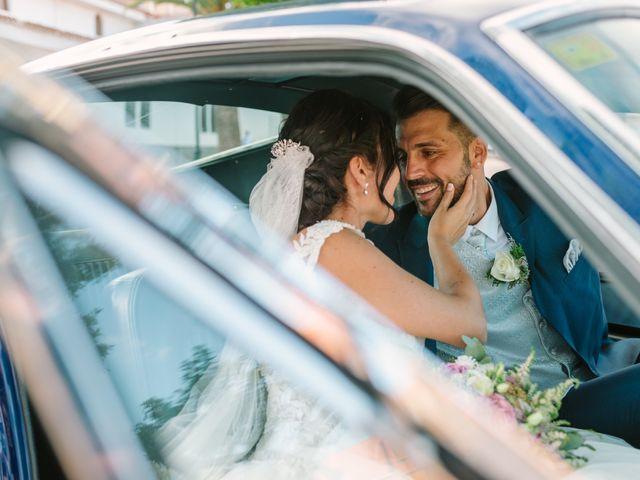 La boda de Pedro y Estefanía en Santa Cruz De Tenerife, Santa Cruz de Tenerife 46