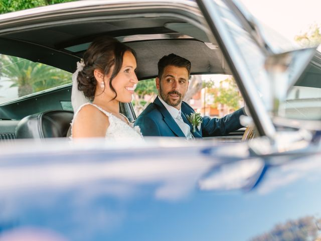 La boda de Pedro y Estefanía en Santa Cruz De Tenerife, Santa Cruz de Tenerife 48