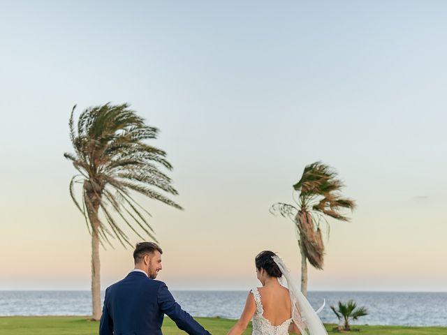 La boda de Pedro y Estefanía en Santa Cruz De Tenerife, Santa Cruz de Tenerife 63