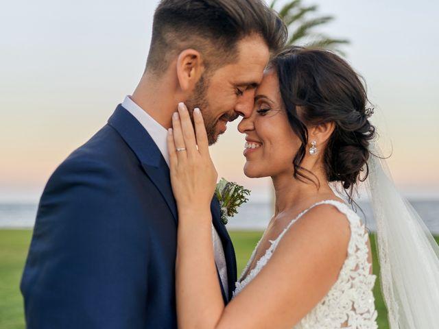 La boda de Pedro y Estefanía en Santa Cruz De Tenerife, Santa Cruz de Tenerife 66